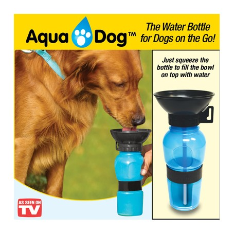 503cd3be1199 Το έξυπνο ποτήρι για σκύλους-Aqua Dog Water bottle ΟΕΜ - toBazaar