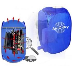 Air-O-Dry φορητό ηλεκτρικό στεγνωτήριο ρούχων